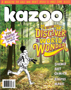 Kazoo issue number 2.
