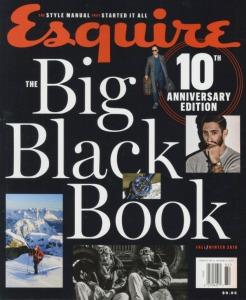 esquire-big-black-book-10th-anniversary