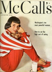 mccalls-cover jan 1951