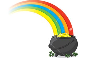 Pot Of Gold Dan Hilbert