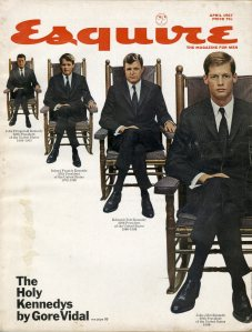 Esquire-cover April 1967