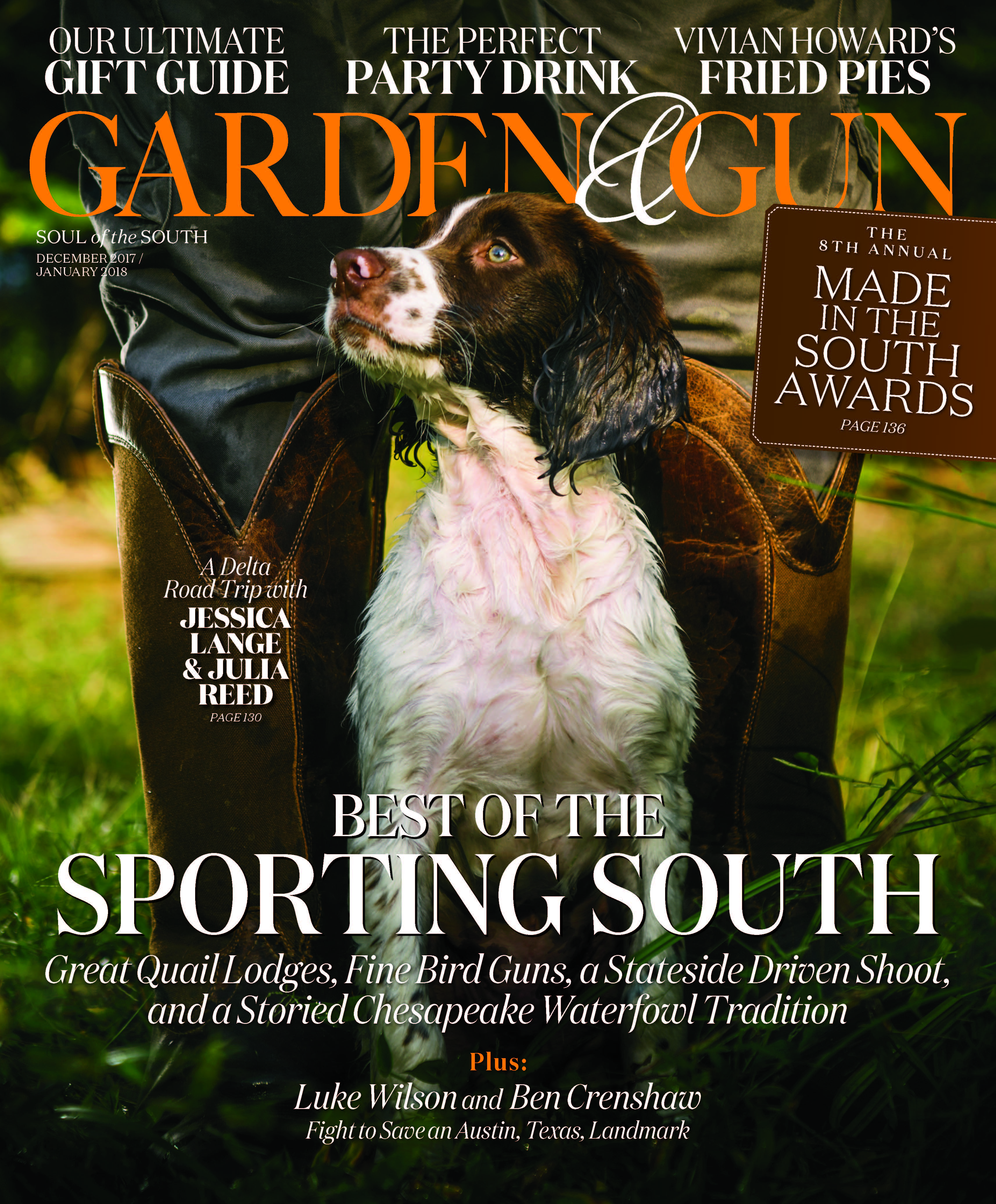 garden gun magazines three secrets of success continued commitment to content excellence refreshing new design always putting the reader first the - Garden And Gun Magazine