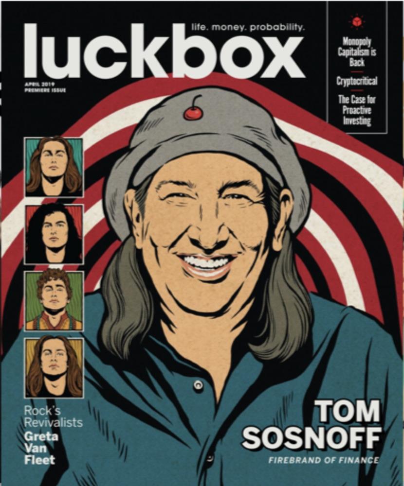 Luckbox